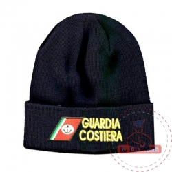 Zuccotto Guardia Costiera