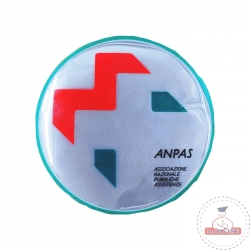 PATCH IN PLASTICA DA 20CM ANPAS