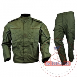 ROYAL UNIFORME VERDE L