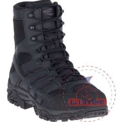 anfibio tattico MOAB 2 TACTICAL WATERPROOF BLACK