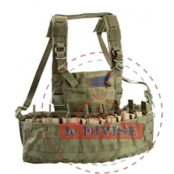 OUTAC MOLLE RECON CHEST RIG