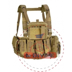 MOLLE RECON CHEST RIG